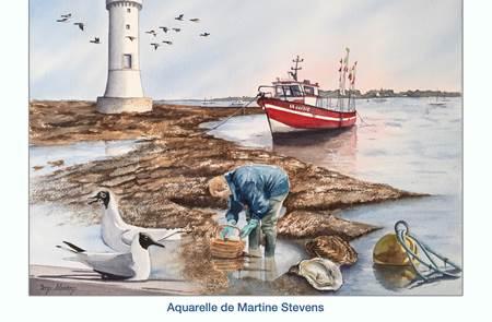 Journée portes ouvertes association Aquarel' dam