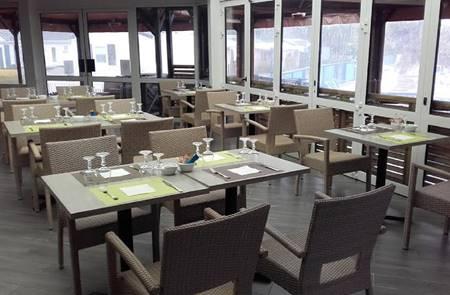 Restaurant Les 7 Saints