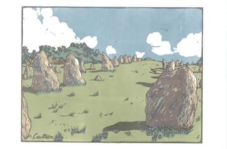 Annulé - Exposition La Préhistoire s'affiche - Carnac
