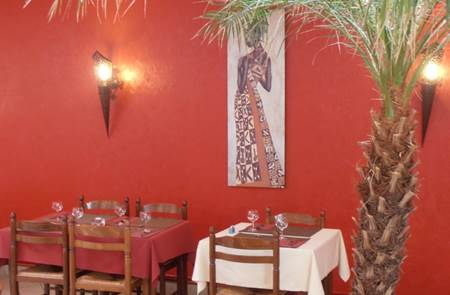 Restaurant L'Arvor
