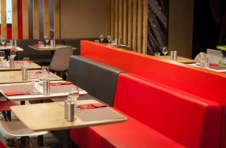 IK Restaurant