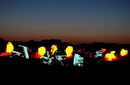 SKEDANOZ - Les nuits scintillantes au Bono