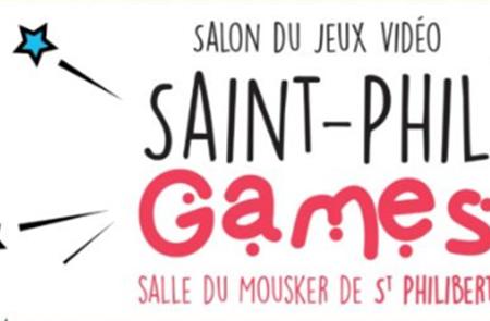 Saint-Phil Games