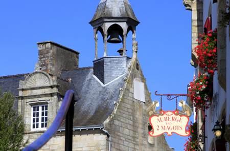 Maison au Canon à La Roche-Bernard