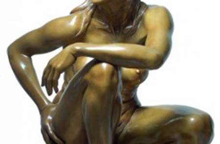 Découverte de l'atelier de Jean-Paul Floch, sculpteur sur bronze