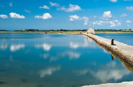 Moulin à marée de Berno