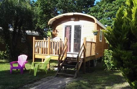 Camping du Parc-Lann