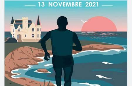 Trail de la Baie de Quiberon -  Annulé