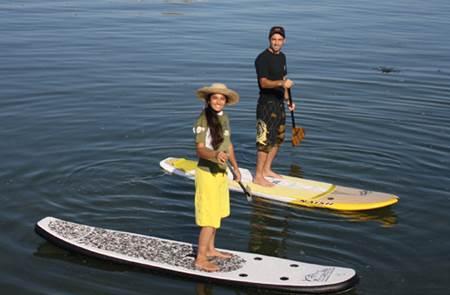 Dihan Kite Surf - Paddle