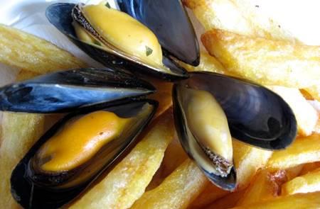 Moules Frites à Billiers