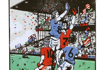 Finales du championnat de France 2019 de football gaélique