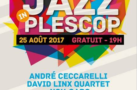 15ème Jazz in Plescop