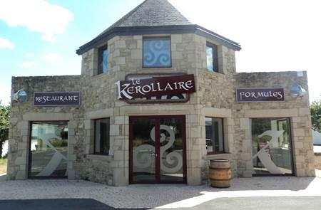 Restaurant Le Kerollaire