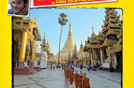 Ciné-documentaire : Birmanie