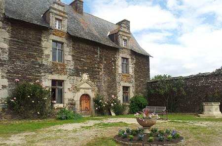 Journées du patrimoine : Visite du manoir de Boyac
