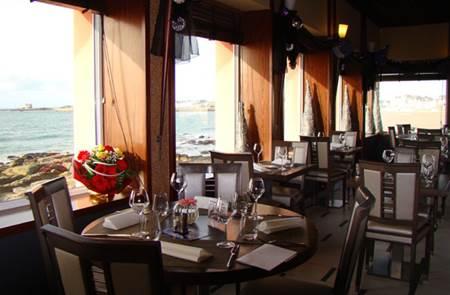 Restaurant Casino Quiberon