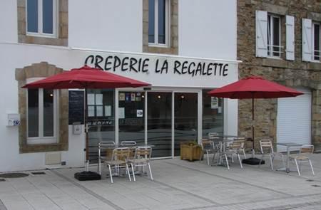 Crêperie la Régalette