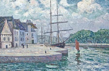 Visite Guidée - J'Auray voulu être un artiste