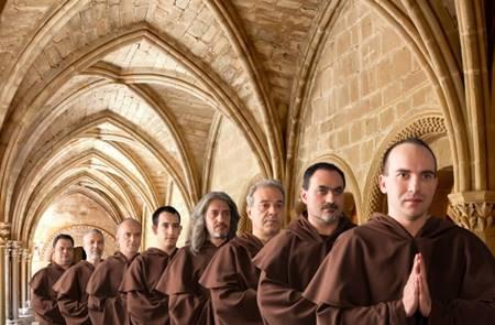Concert: The Gregorian Voices
