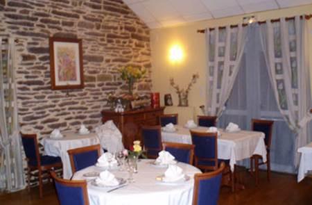 Restaurant Aux Délices Des Rois