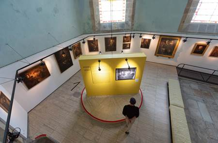 Musée du Faouët