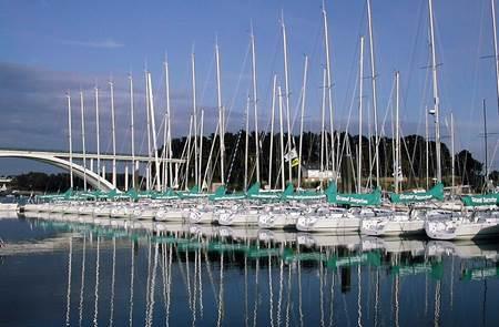 Team Winds - Location de voiliers