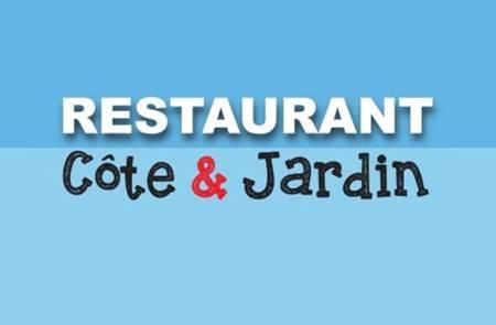 Restaurant Côte et Jardin