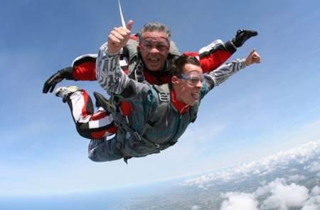 Speedair - Parachutisme