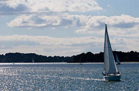 Balades nautiques Le Père tranquille