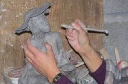 Atelier poterie à la Pepiterre