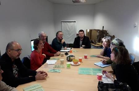 Atelier participatif : causerie bretonne