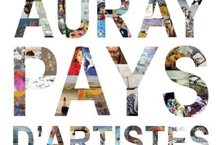 Visites Guidées Auray Pays d'Artistes