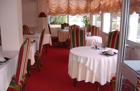 Restaurant Auberge de Pen Mur