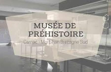 Musée de la Préhistoire : Visite Conférence pendant les Vacances de Toussaint