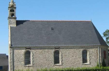 Fête Chapelle Sainte Suzanne