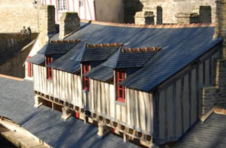 Les samedis d'Art et d'Histoire : Le Périple de l'eau à Vannes