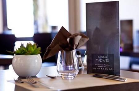 Restaurant Le Nova