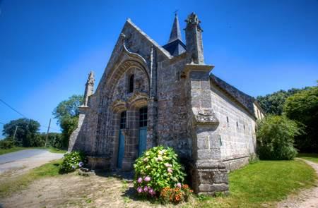 Chapelle de Brouël