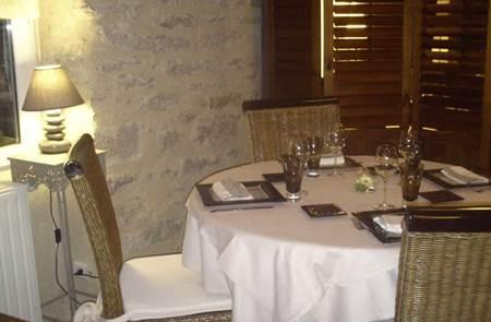 Restaurant Le Tournesol