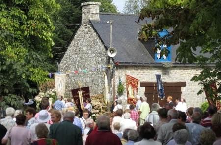 Pardon de Notre-Dame de Crénénan