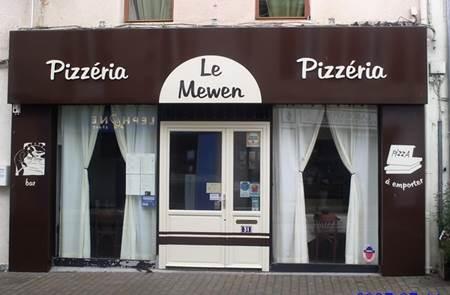 Pizzeria Le Mewen