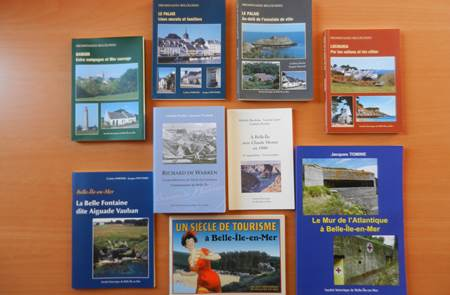 Société Historique de Belle Ile en Mer
