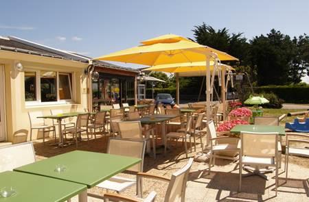 Restaurant Le Kervi