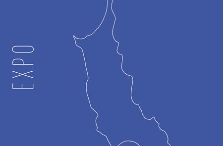 Quiberon s'affiche