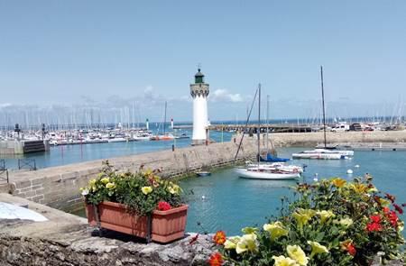 Port-Haliguen un port, une histoire, des destinées