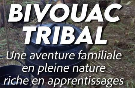 Bivouac tribal à La Ville Albertine