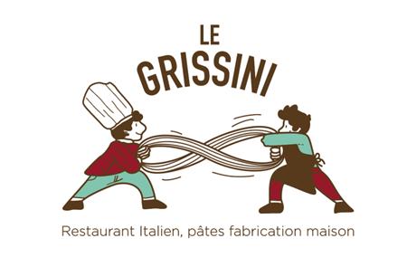 Restaurant Le Grissini