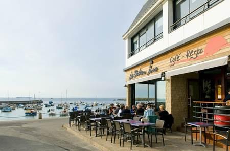 Restaurant Le Bateau Ivre