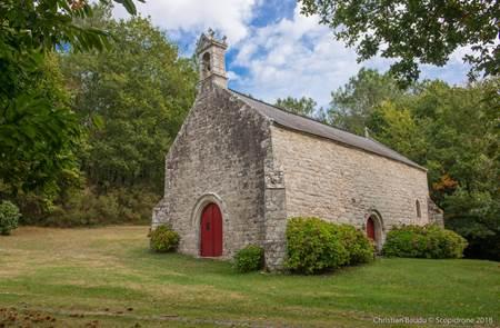 Concert chapelle St Clair - Ecole de musique de Malansac