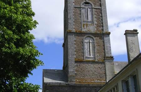 Abbaye de Prières à Billiers